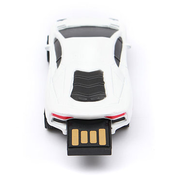 8GB USB 2.0 Car Model Flash Drive Memory Stick Storage Pen U Disk